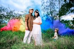 Maternity session Kapolei Oahu Hawaii